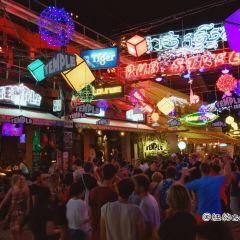 SIEM REAP NIGHTLIFE TOURS User Photo