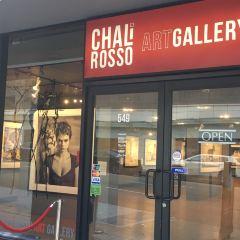 Chali-Rosso Art Gallery User Photo