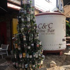 C&C Wine Bar用戶圖片