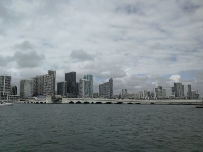 Biscayne Bay Cruises
