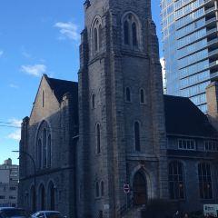 First Baptist Church User Photo