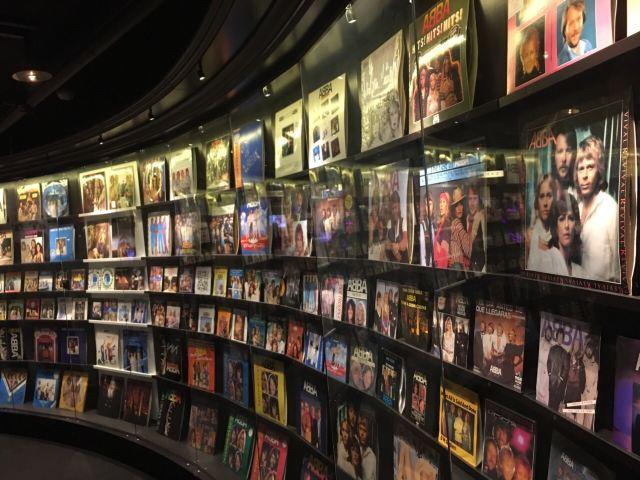 ABBA 박물관