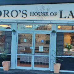 Pedro's House Of Lamb - Queenstown User Photo