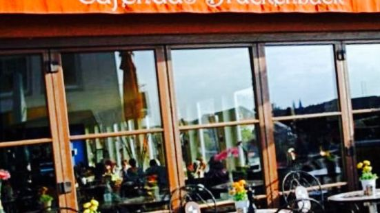 Cafehaus Brueckenbaeck