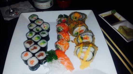 KONA by sushi corner
