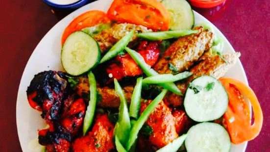 Tandoor A Taste of Pakistan