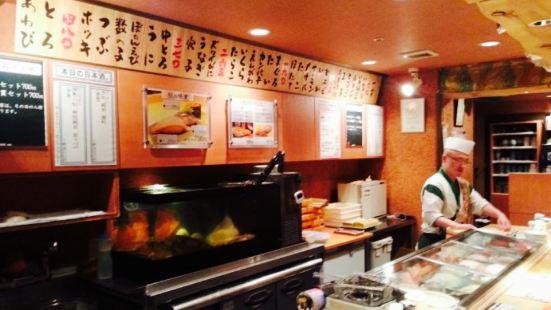 Tachigui-Dokoro Chokottozushi