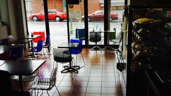 petit cafe thorndon wellington