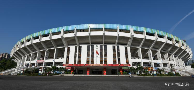 Tianhe Sports Centre2