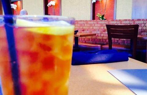 Cafe Bistro - Nordstrom San Francisco