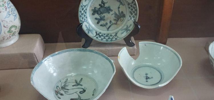 Museum of Trade Ceramics1