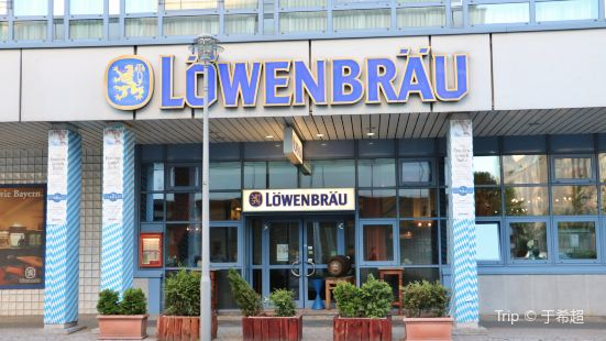 Lowenbrau am Gendarmenmarkt