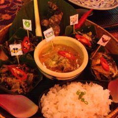 Amok Restaurant User Photo