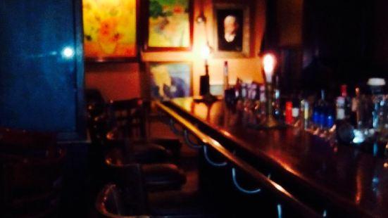 Van Gogh Pino- und Cocktailbar