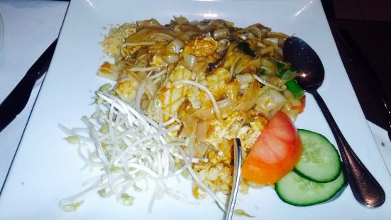 Coriander Thai Cuisine