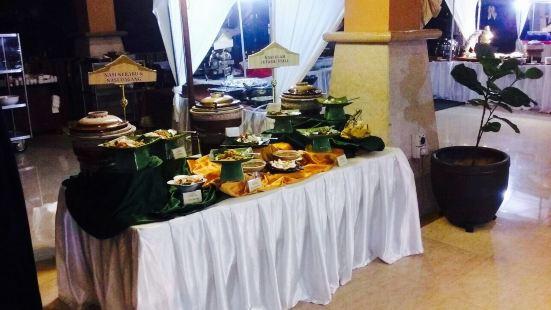 Warisan Cafe