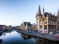 比利时小城2日慢时光,让灵魂沐浴阳光