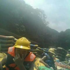Guishan Grand Canyon Rafting User Photo