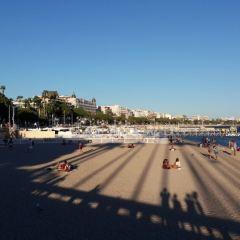 馬丁內斯海灘用戶圖片
