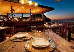 食在巴西,里約熱內盧不可錯過的7大奢華餐廳