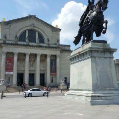 Saint Louis Art Museum用戶圖片