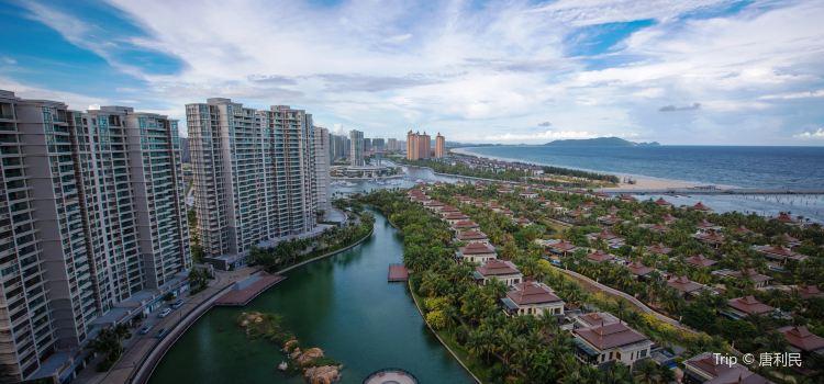"Qingshui (""Clear Water"") Bay2"