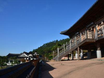 Cho Eui Seon Sa's Birthplace