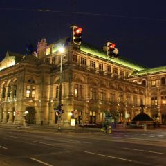 Staatsopernmuseum User Photo