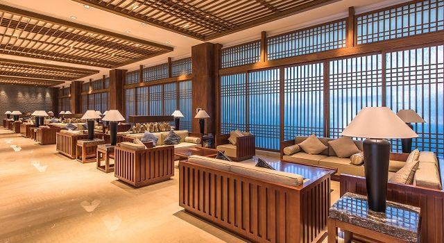 Hengda Shibo International Hot Springs Center1