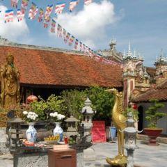 Du Hang Pagoda User Photo