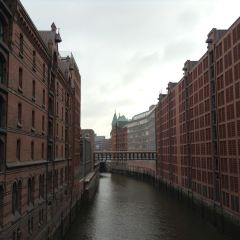 Speicherstadt Museum User Photo