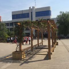 Guo Shoujing Memorial Hall User Photo