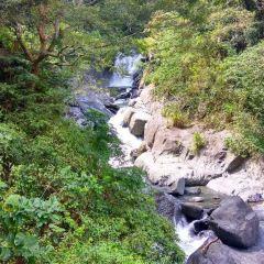 Liangshan Waterfall User Photo