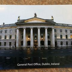 General Post Office User Photo