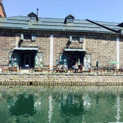 小樽運河用戶圖片