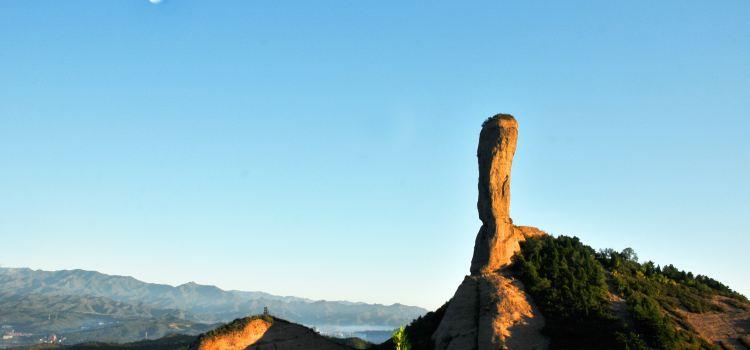 Qingchui Mountain National Forest Park1