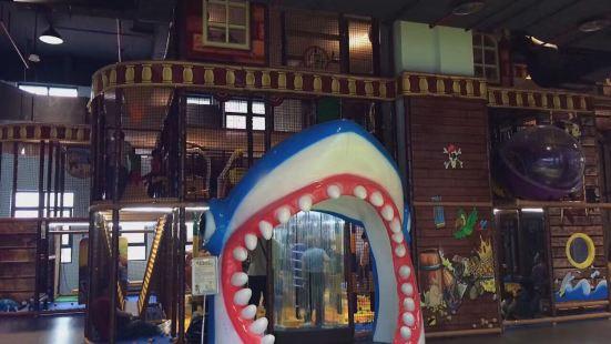 蒙特利親子樂園餐廳