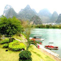 Panyang River User Photo