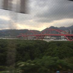 台北捷運淡水站用戶圖片