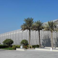 Zayed National Museum User Photo