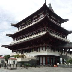 Du Fu River Pavilion User Photo