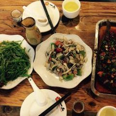 He Shu Restaurant User Photo