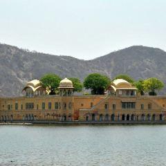 水之宮殿用戶圖片