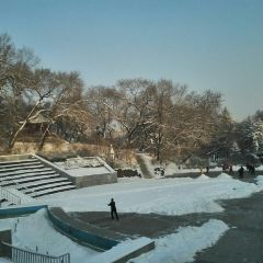 Laodong Park User Photo
