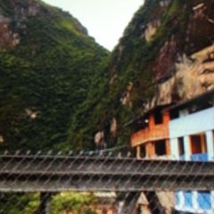 Aguas Calientes User Photo