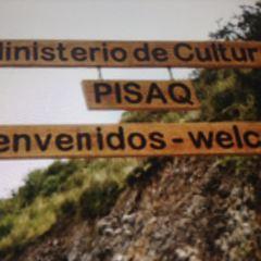 Pisac User Photo