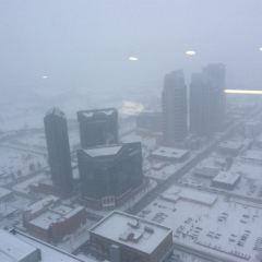 Calgary Tower User Photo