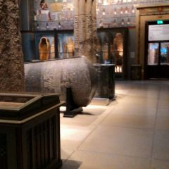 Kunsthistorisches Museum User Photo