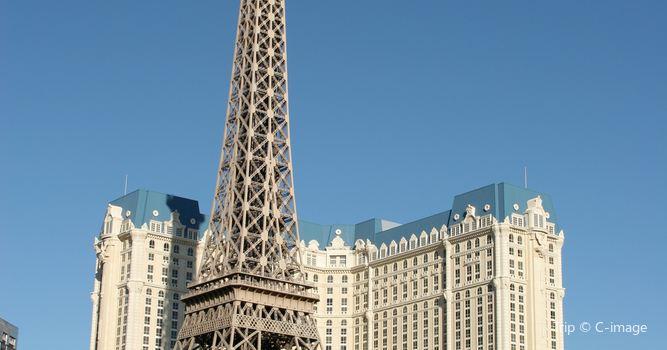 Eiffel Tower Restaurant3
