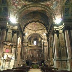 Chiesa di Santa Maria presso San Satiro User Photo